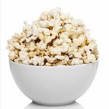 Organic Popcorn *Ca/US