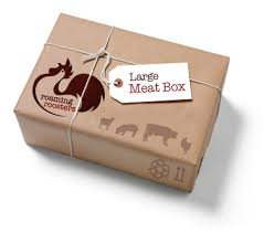 Large Meat Box