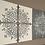 Thumbnail: Parallel Universe  8-piece Canvas Set