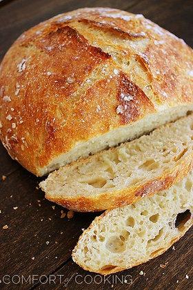 Blaeberry Bread