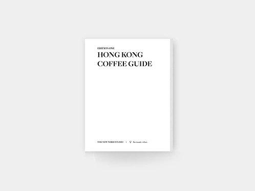 Hong Kong Coffee Guide