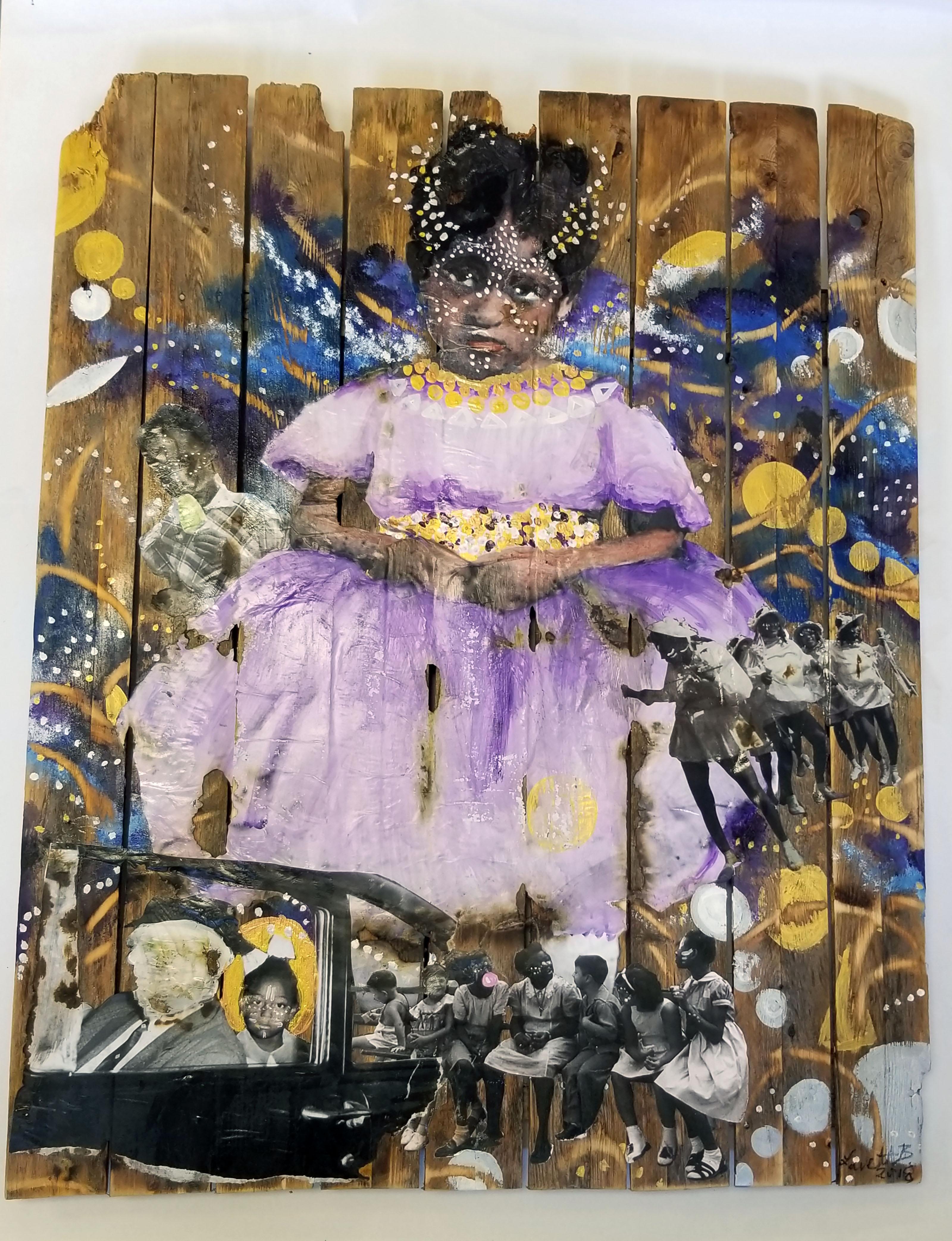 Black Girl Magic- 2018