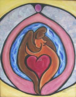 Womb of Love