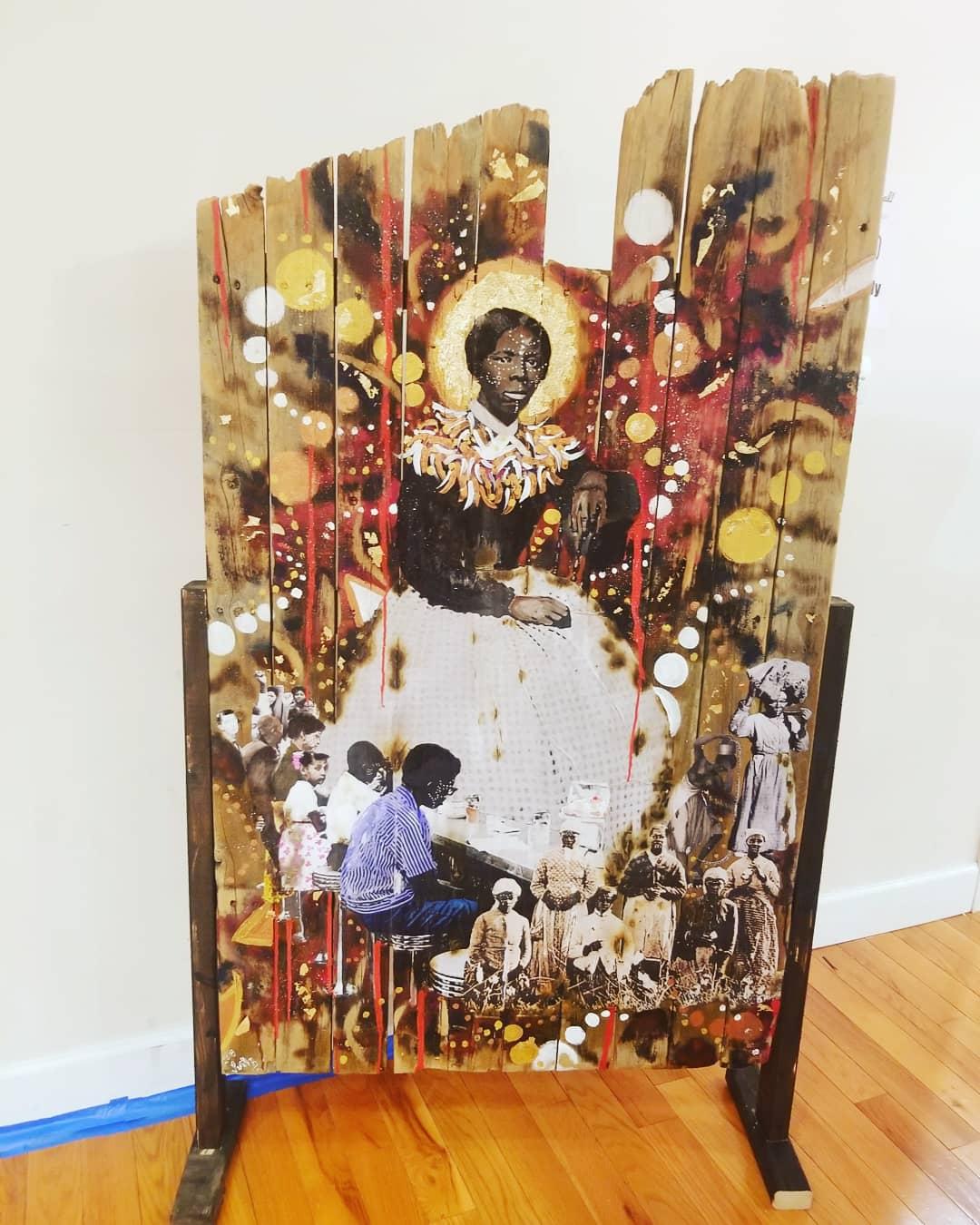 Harriets Heroes _2018