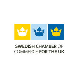 Swedish chamber of commerce. Svenska Handelskammaren i London.