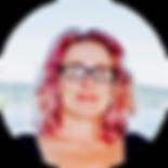 Rene Headshot Circle Crop July 2019 smal