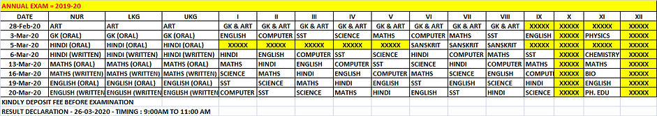 ANNUAL EXAM DATE SHEET.png