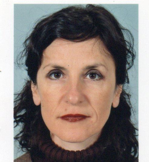 Patricia Maigné