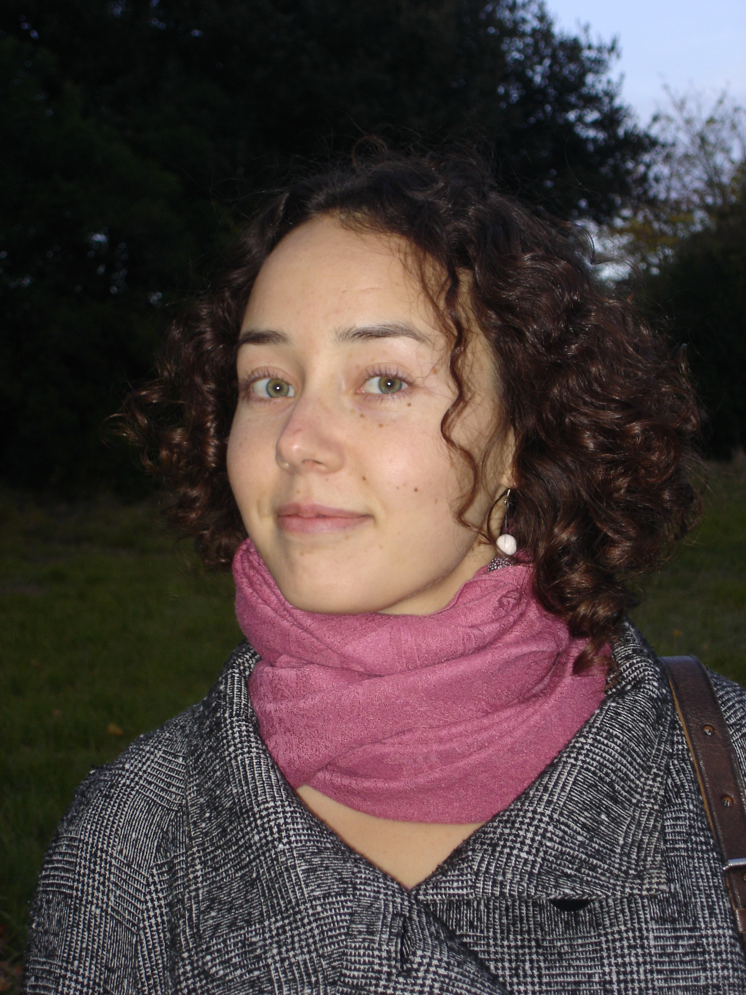 Olga Plotnikova