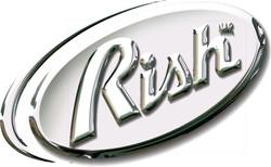 LOGO RISH