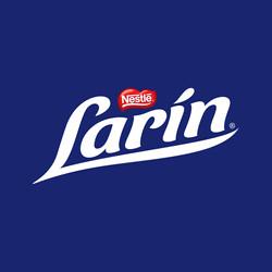 LOGO LARIN