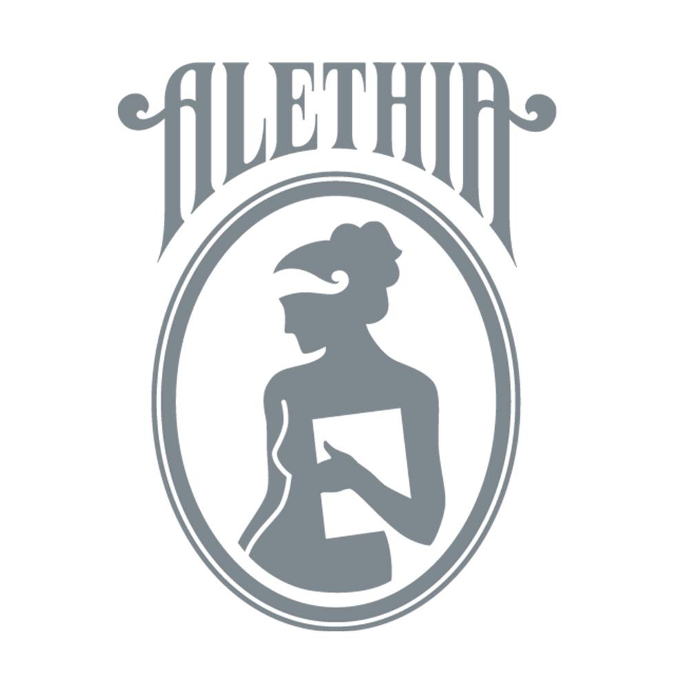 LOGO ALETHIA
