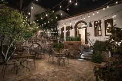 Clandestino Hotel