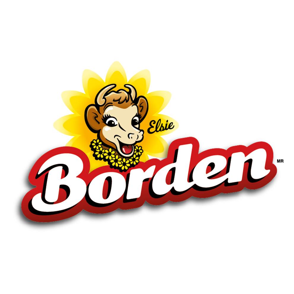 LOGO BORDEN