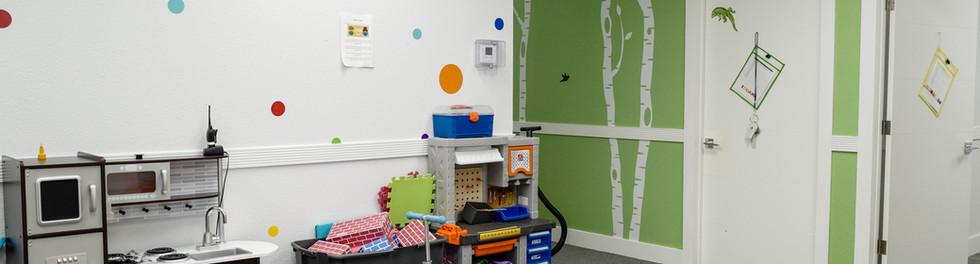 Broward Center Playroom 2