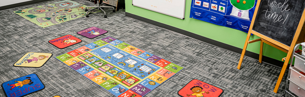 Semoran Learning Center - Group Activity Space