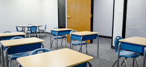 2021.05.04 - Chandler Learning Center -