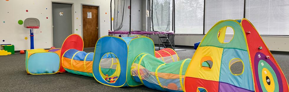 East Hartford Learning Center - Interior 05