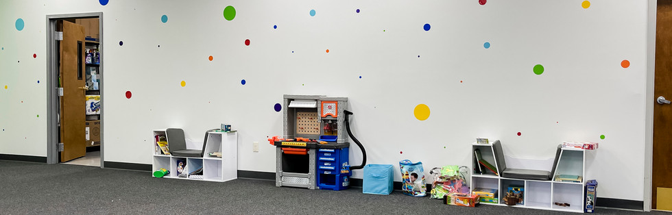 East Hartford Center Playroom