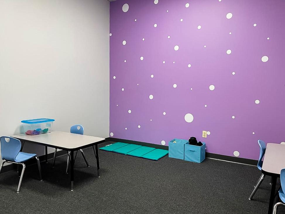 East Hartford Center Treatment Room