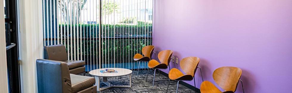Semoran Learning Center - Reception
