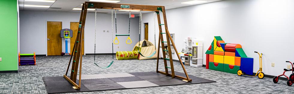 Semoran Learning Center - Play Room