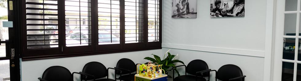 Broward Center Reception 2