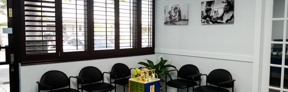 2020.01.09 - Davie Center - Interior Sho