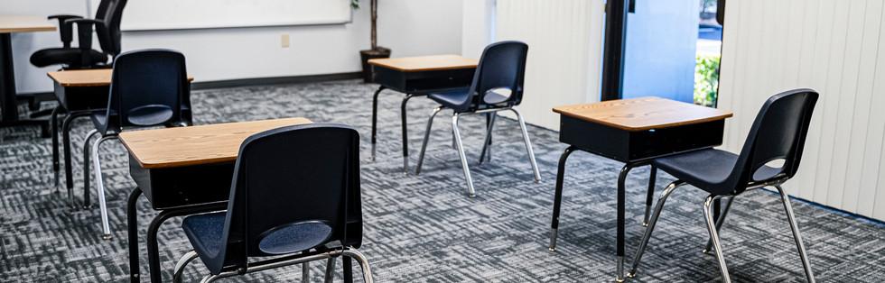 Semoran Learning Center - Learning Readiness Room