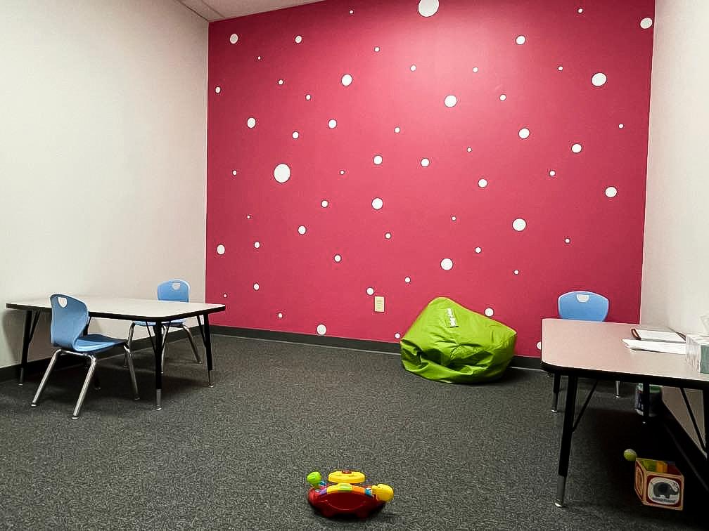 East Hartford Center Treatment Room 2