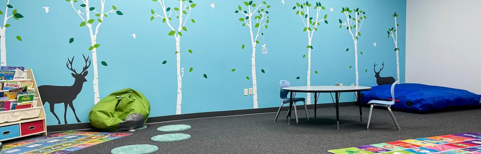 East Hartford Learning Center - Interior 02