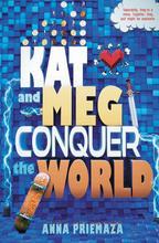 Kat and Meg...