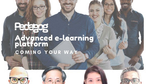 A truly Ed-Tech elearning platform for the masses