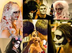 HK Halloween Makeup Face Paint