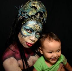 Face awards hk Makeup