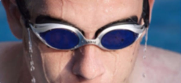 Sable Swim Goggles
