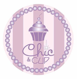 Logo Chic & Cup
