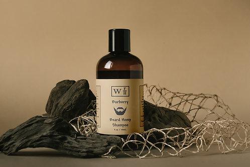 Beard Hemp Shampoo