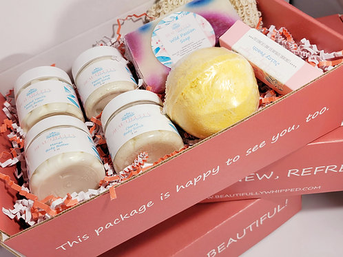 Sample Gift box