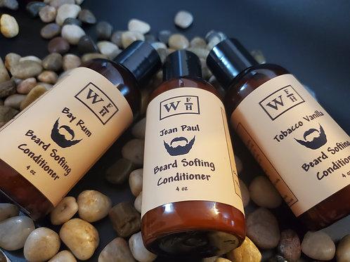 Beard Softing Conditioner