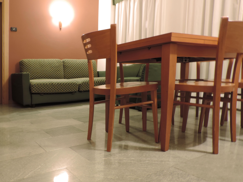 soggiorno residence