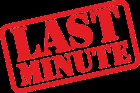 Offerte Last Minute