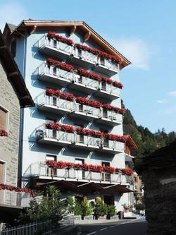 residence pizzo scalino