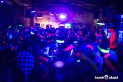 Trash Island Party Köln
