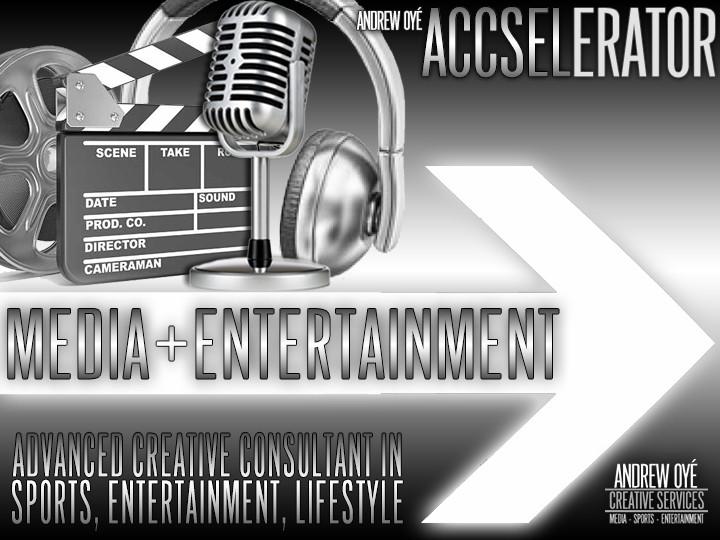 MEDIA + ENTERTAINMENT