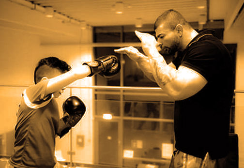 mehdi-athlete-kickboxer-pro-boxing-coach