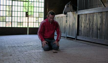 L ADIEU A LA NUIT photo 3 - ©Curiosa Films – Bellini Films – Arte France Cinema – ZDFArte