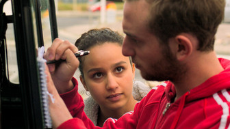 L ADIEU A LA NUIT photo 4 - ©Curiosa Films – Bellini Films – Arte France Cinema – ZDFArte