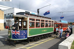 Auckland Tramways