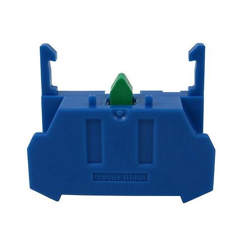 Contact Block for Motor Enclosure